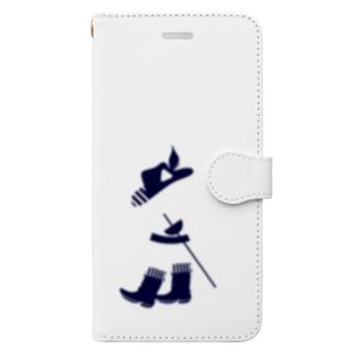 kiitos Book-style smartphone case