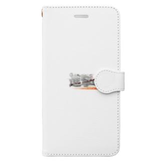 進撃の巨人 Book-style smartphone case