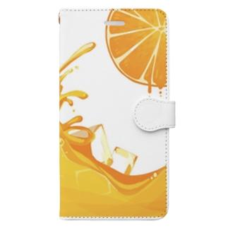 けーす Book-style smartphone case