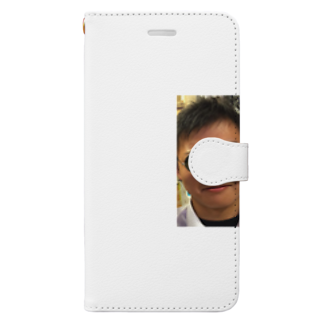 Reiji Shiratoriの思い出 Book-style smartphone case