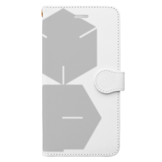 CELL PRIMEのCELLPRIME Book-style smartphone case