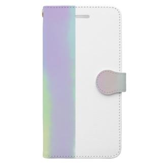 夢野新太郎 Book-style smartphone case