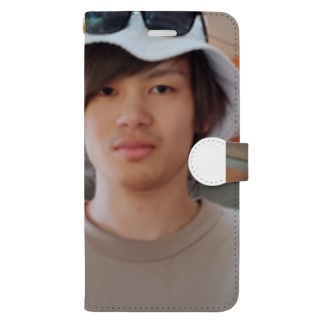 Goodness Pineapple  Boy ?  Book-style smartphone case