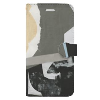 punkadada Design Book-style smartphone case