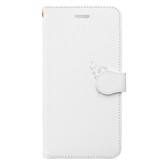 tomorrow_の待 ち 遠 し い Book-style smartphone case