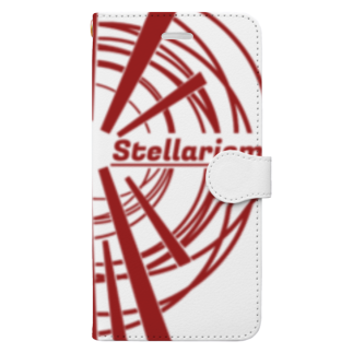StellarismのS-24 Book-style smartphone case