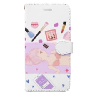 LazyDay  Book-style smartphone case