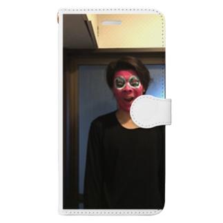 愛 Book-style smartphone case