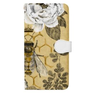 QUEEN2 Book-style smartphone case