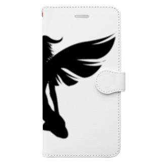 スターシリーズ✖️ハロウィン Book-style smartphone case