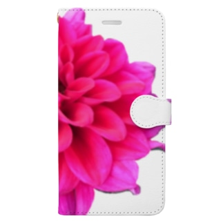 Daria-P Book-style smartphone case