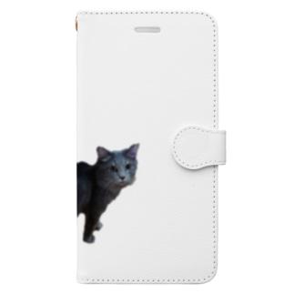 コジロー Book-style smartphone case