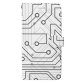 カイロフル Book-style smartphone case