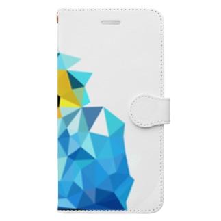 bird Book-style smartphone case