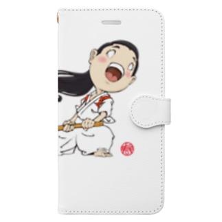 TAKEZO Book-style smartphone case