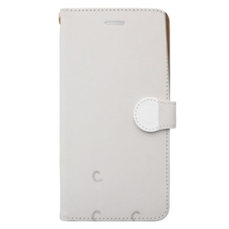 a  lot  of  c Book-style smartphone case
