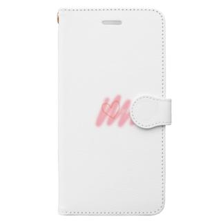 HUHUHUU〜 Book-style smartphone case