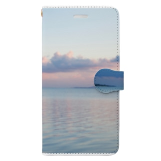 Deep colors of life Book-style smartphone case