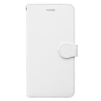 はるて Book-style smartphone case