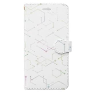 KAILO Book-style smartphone case