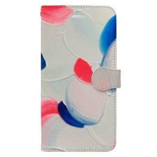 サマーサイダー Book-style smartphone case
