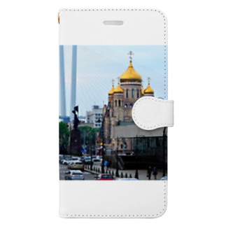 2020 WORLD TOP ARTIST modern art SHION world top photographer most expensive artのBook-style smartphone case