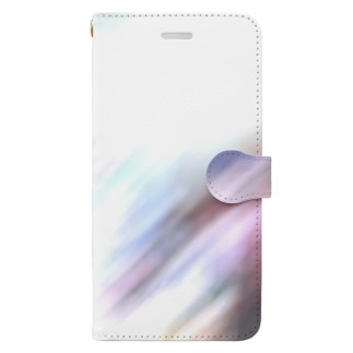 激写 Book-style smartphone case