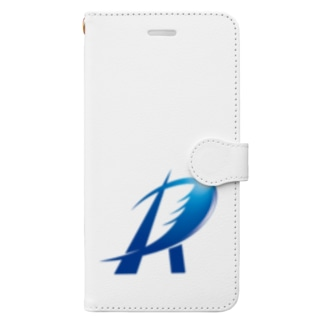 Rwing Book-style smartphone case