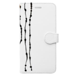 ただひとつの音楽 Book-style smartphone case