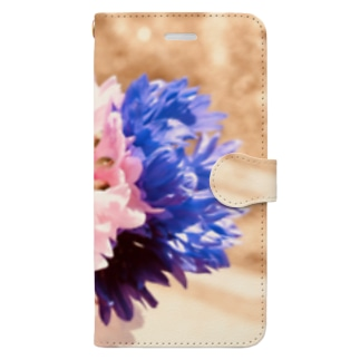 矢車想 Book-style smartphone case