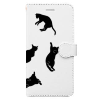 Kitties (Black Book-style smartphone case