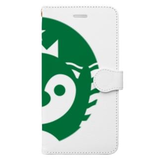 Freddiebucks Coffee II Book-style smartphone case