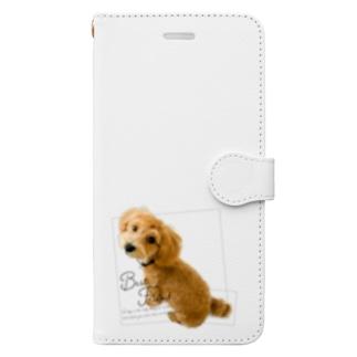 ratekun Book-style smartphone case