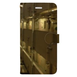 マジックアワー Book-style smartphone case