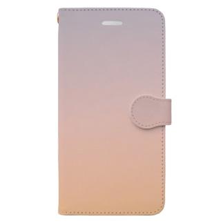 琥珀糖 Book-Style Smartphone Case
