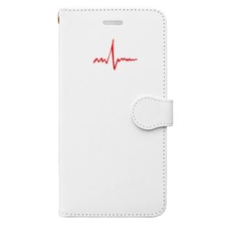 VAITAL Book-style smartphone case