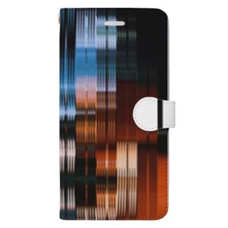 "RE PLUS ALPHA (souma nakanome)のRE PLUS ALPHA _ ""windowsill"" Book-style smartphone case"
