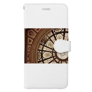 10 Book-style smartphone case