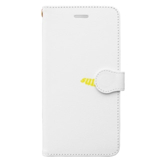 Summer Book-style smartphone case
