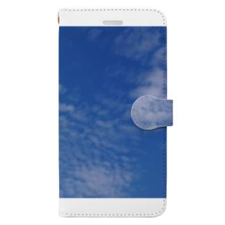 bluesky Book-style smartphone case