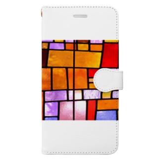 11 Book-style smartphone case