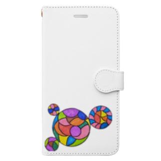 サーコ~ Book-style smartphone case