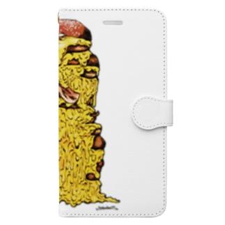 Continu Book-style smartphone case