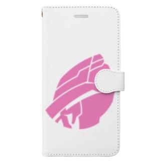 ブラジャー Book-style smartphone case