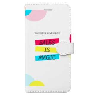 🌈SALES IS MAGIC🌈 Book-style smartphone case