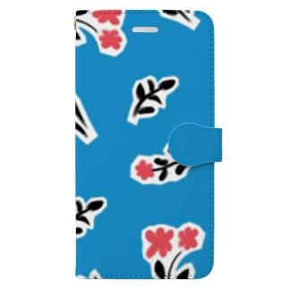 ohana Book-style smartphone case
