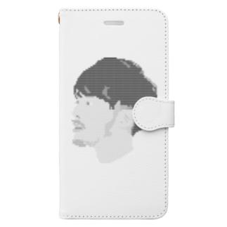@japanesehandsome Book-style smartphone case
