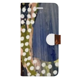 yousukegara Book-style smartphone case