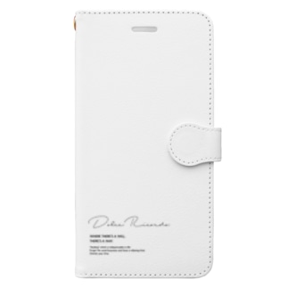 Dolce Ricordo 2 Book-Style Smartphone Case