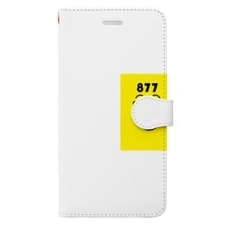 BananaBoy Book-Style Smartphone Case